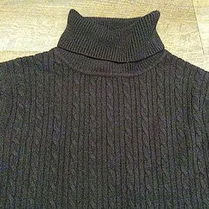 croft & barrow Sweaters - Croft & Barrow black sweater.